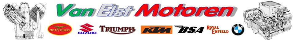 BSA - Norton - Triumph